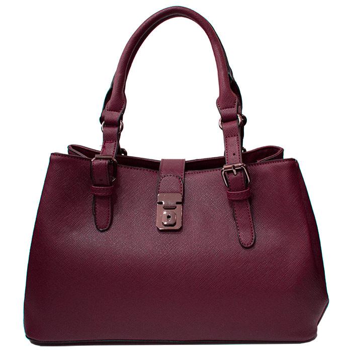 Τσάντα γυναικεία Verde 16-4350-Μπορντω - Γυναικειες τσαντες ... cc2c713149f