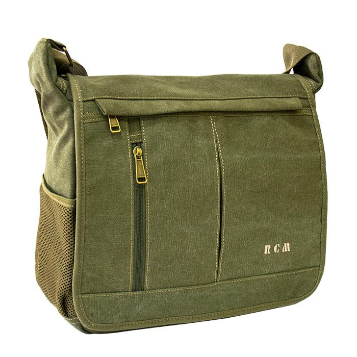 Τσάντα ωμου Rcm G17138-Χακι - Γυναικειες τσαντες  61f5880d974