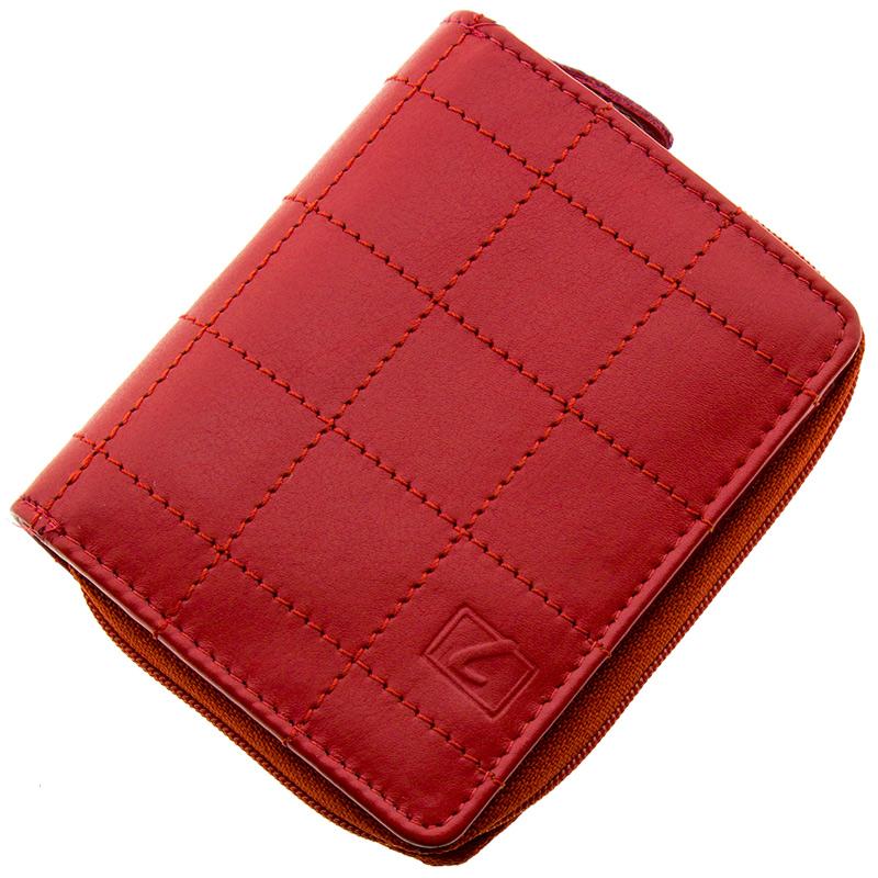 2504a56b24 Γυναικείο πορτοφόλι μικρό μέγεθος 3307-Κόκκινο - Γυναικειες τσαντες ...