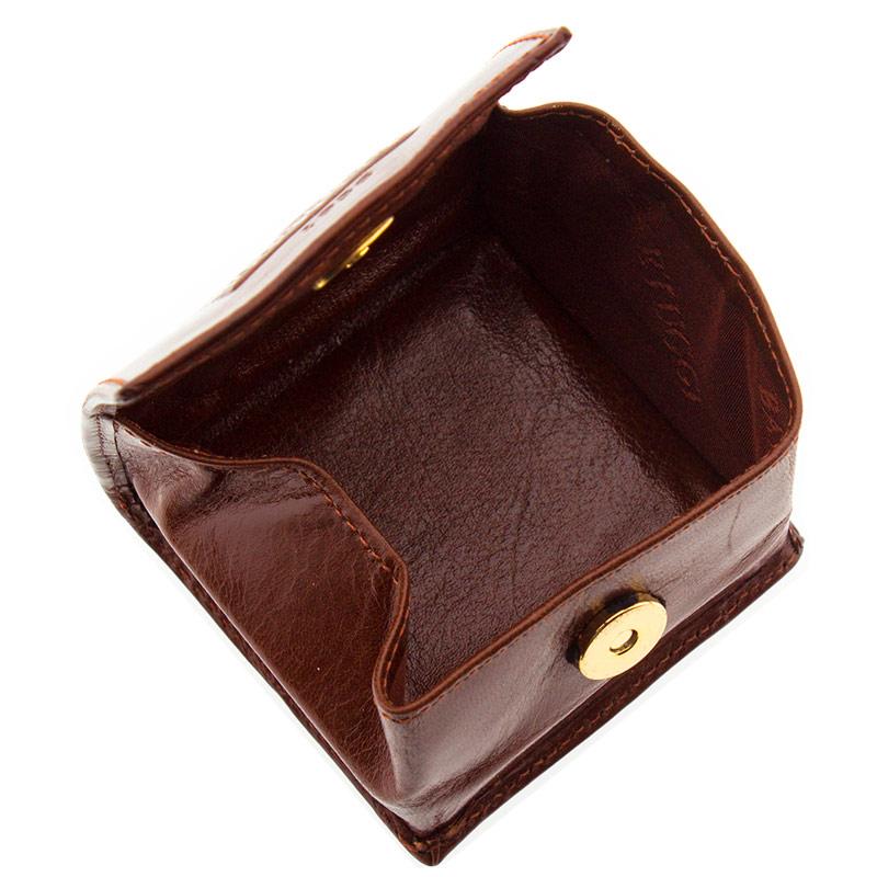 59e6a88802 ΑρχικήΠορτοφόλιαΑνδρικά ΠορτοφόλιαΚαβουράκιαΠορτοφόλι κερμάτων Bartuggi  3324-Καφέ