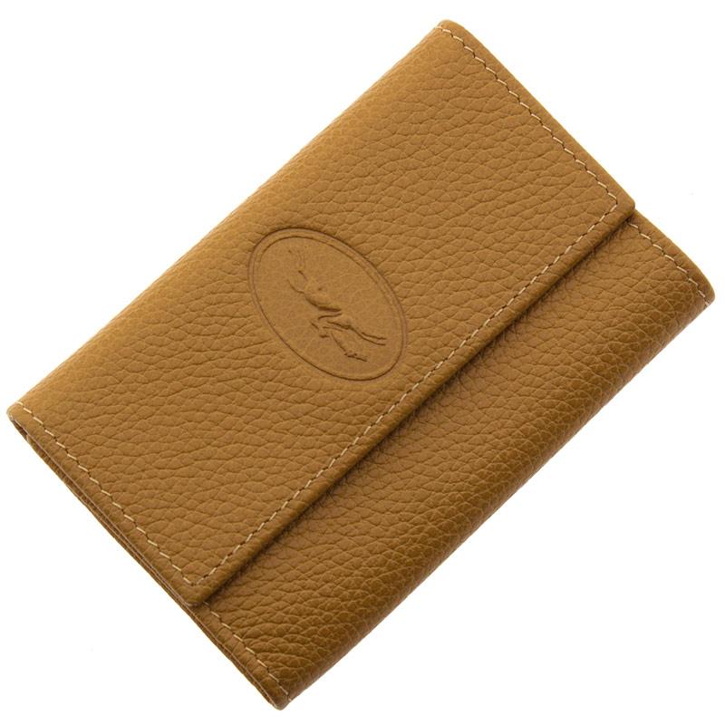 cb774587e8 Κλειδοθηκη δέρμα Longchamp 3989021-014 - Γυναικειες τσαντες ...