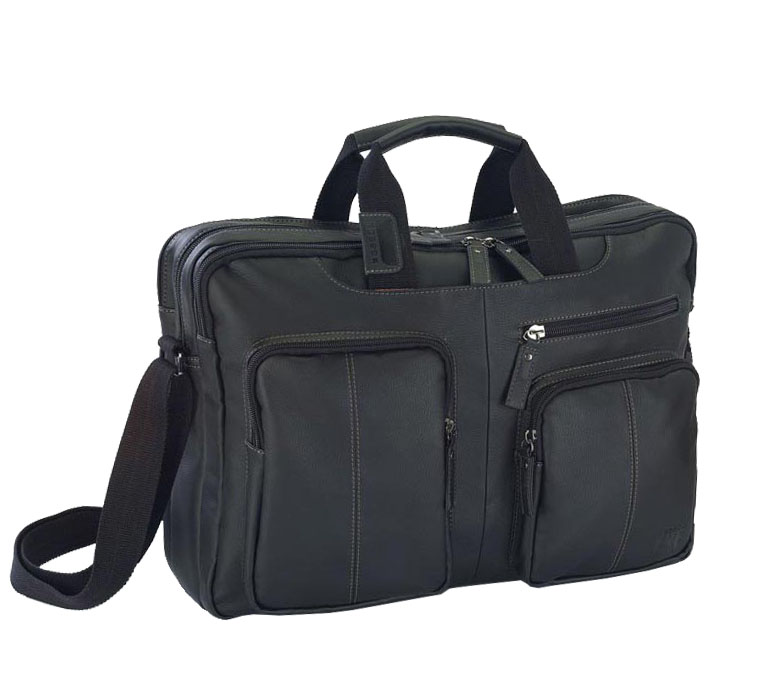 16d6d919a5 Επαγγελματική τσάντα Gabol 403300-Μαύρο - Γυναικειες τσαντες ...