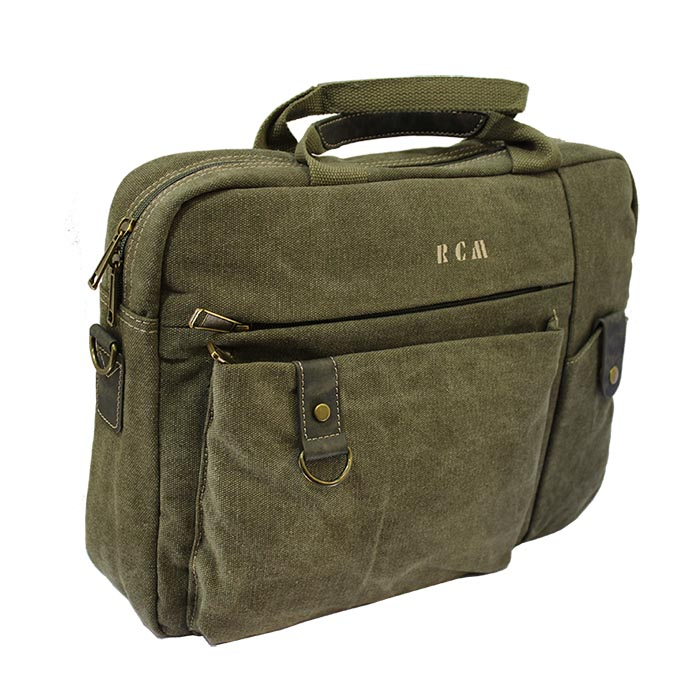 8c665f08a2 ΑρχικήΕπαγγελματικέςΕπαγγελματικές ΓυναικείεςΥφασμάτινοι ΧαρτοφύλακεςΕπαγγελματική  τσάντα Rcm 68077-Χακί