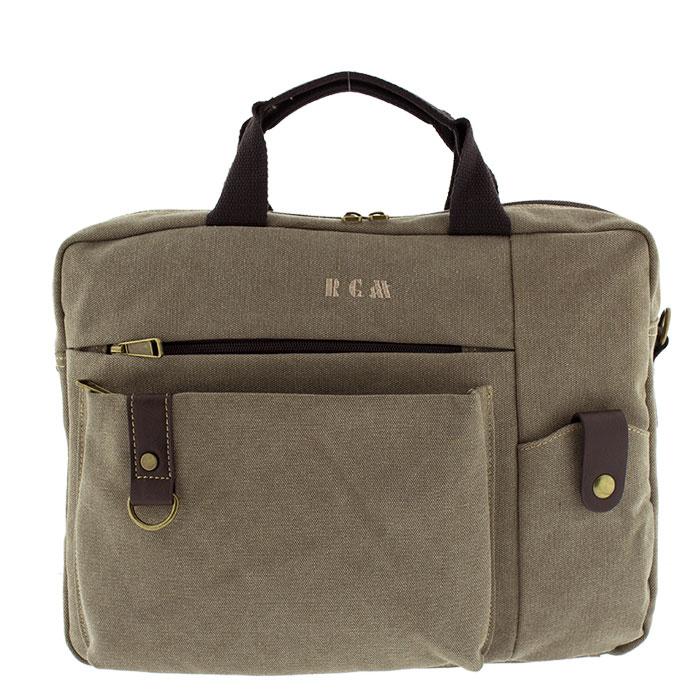 9705aab9dd Επαγγελματική τσάντα Rcm 68077-Μπεζ - Γυναικειες τσαντες