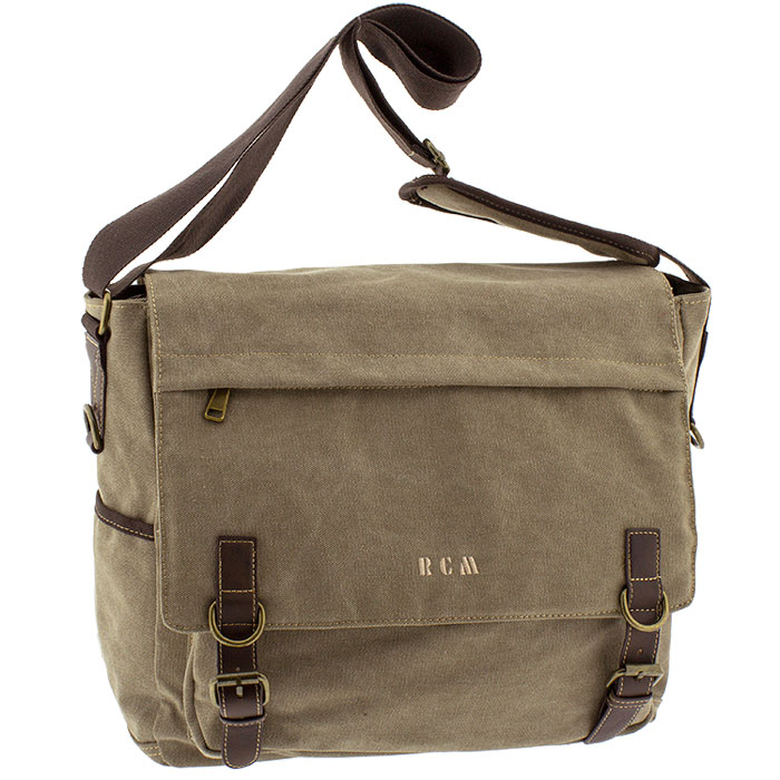 511a1cb246d Επαγγελματική τσάντα Rcm G17316-Μπεζ