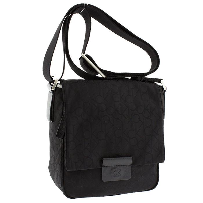 Τσάντα χιαστί Calvin Klein Κ32003-999 - Γυναικειες τσαντες ... 060e45fb3ae